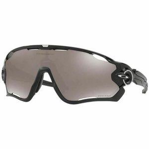 Oakley Sports Sunglasses W/Prizm Black Polarized